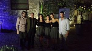 Fougaro Jazz Festival 2015